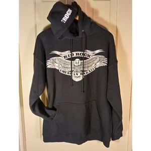 Kid Rock American Badass hoodie hooded sweatshirt